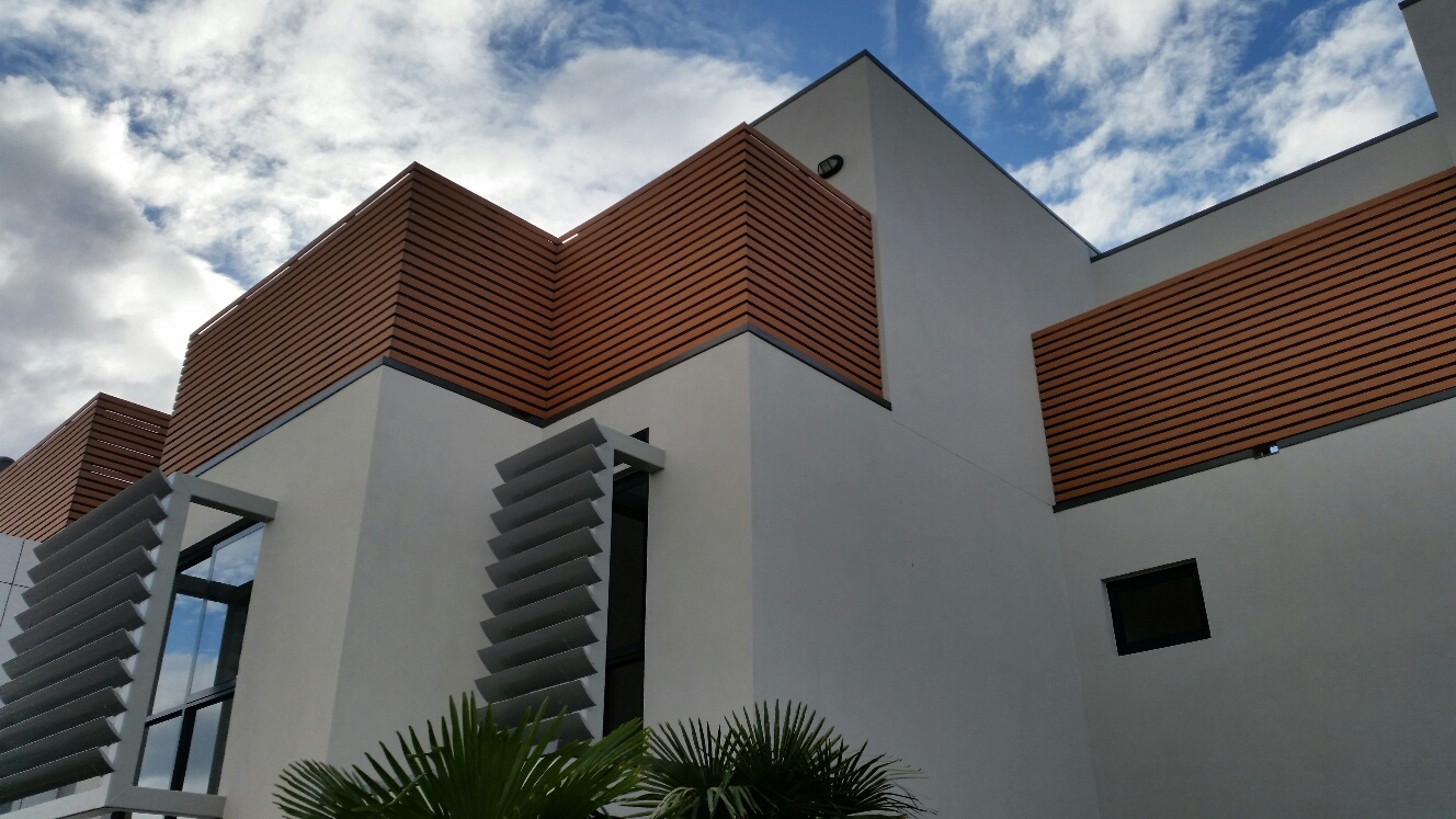external wall coverings