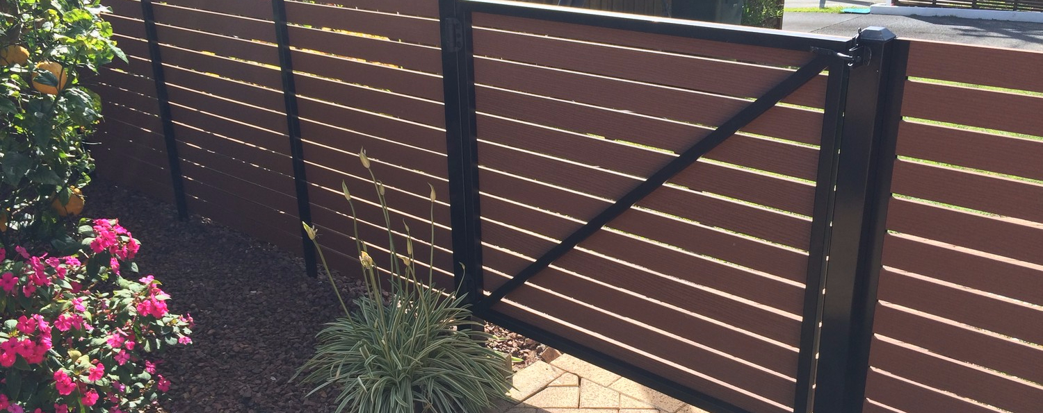 Composite Fencing - Fencing For Your Home   Futurewood New