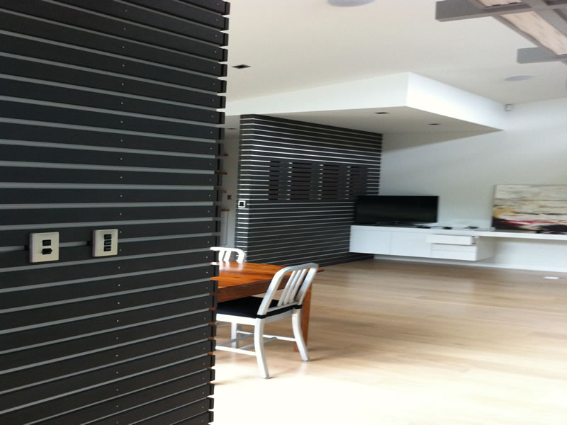 interior wall cladding boards