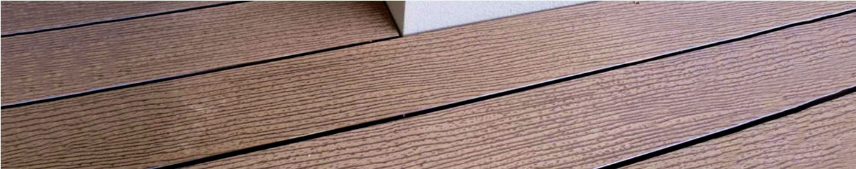 Composite decking eco decking futurewood - Suitable materials for decking ...